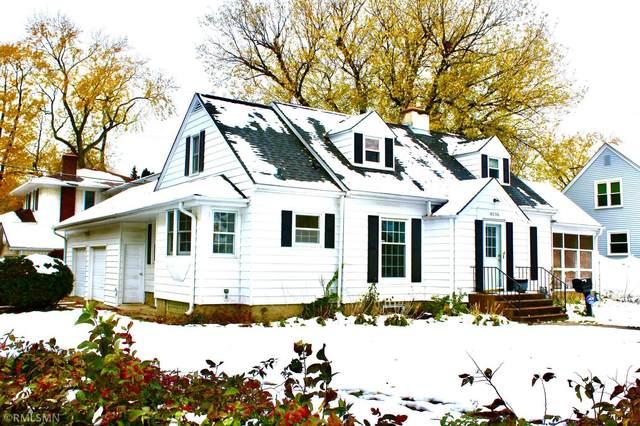 4056 Salem Avenue S, Saint Louis Park, MN 55416 (#5678377) :: Happy Clients Realty Advisors