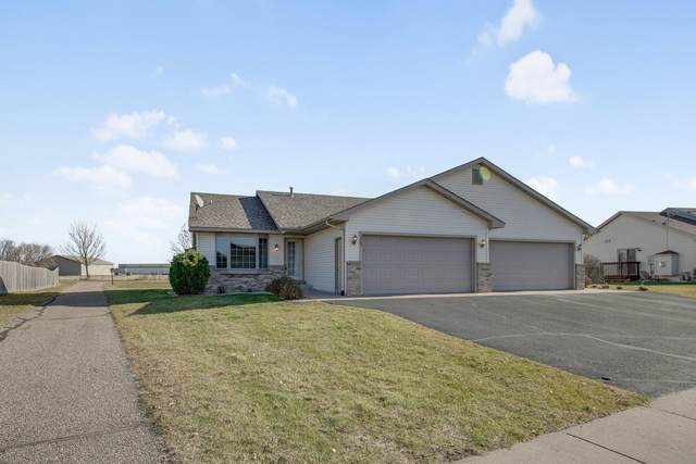 1063 Tamarack Place, New Richmond, WI 54017 (#5678771) :: Servion Realty