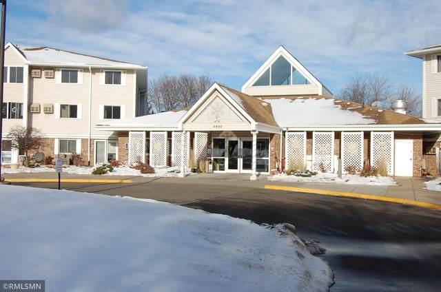 4400 36th Avenue N #337, Robbinsdale, MN 55422 (#5680370) :: Straka Real Estate
