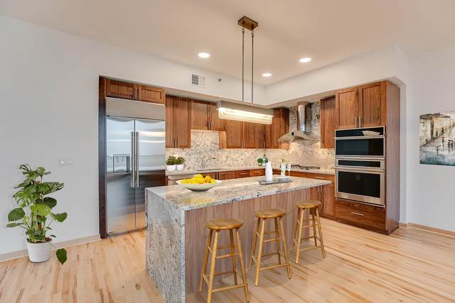 1240 S 2nd Street #1321, Minneapolis, MN 55415 (#5680558) :: Bos Realty Group