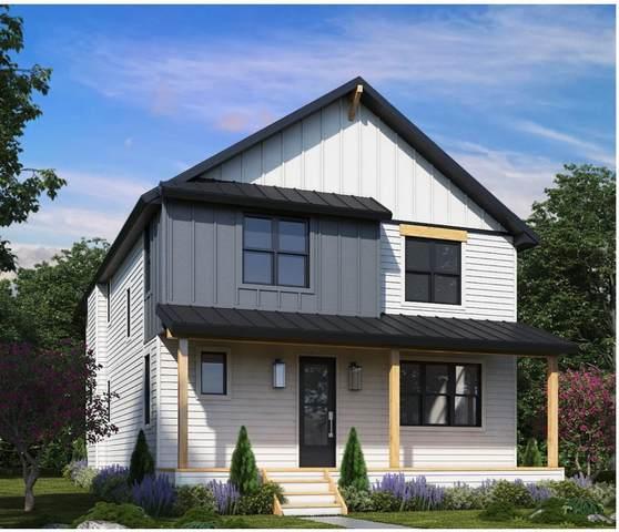 1945 Rome Avenue, Saint Paul, MN 55116 (#5680637) :: Holz Group