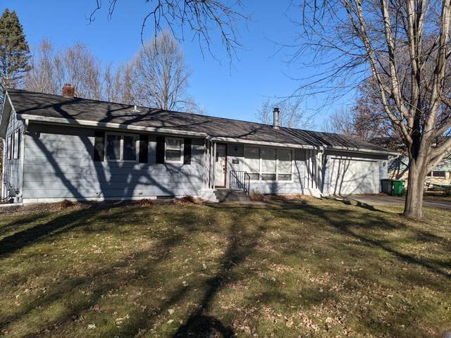 507 Summit Ave., Tracy, MN 56175 (#5683989) :: Tony Farah | Coldwell Banker Realty
