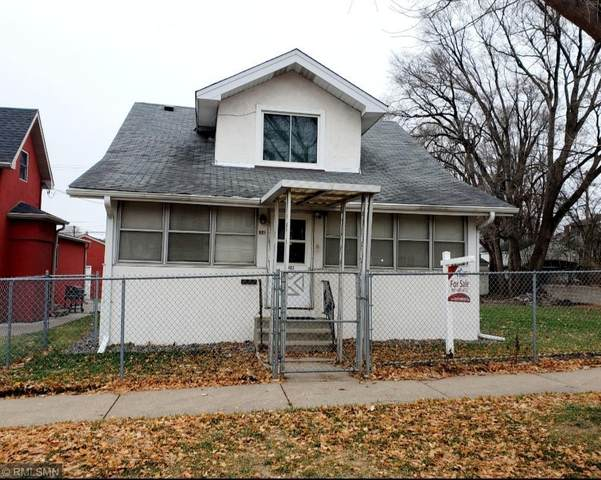 921 Rose Avenue E, Saint Paul, MN 55106 (MLS #5685704) :: RE/MAX Signature Properties