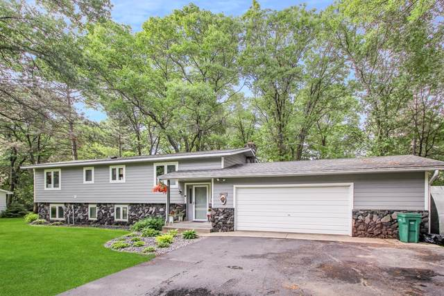 4825 Oak Street, Baxter, MN 56425 (#5685903) :: The Pietig Properties Group