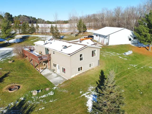 742 55th Street, Amery, WI 54004 (#5686126) :: Tony Farah | Coldwell Banker Realty