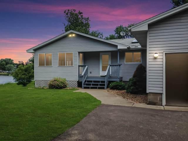 6179 Holiday Harbor Drive, Garrison, MN 56450 (#5686285) :: Tony Farah | Coldwell Banker Realty