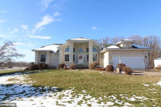1423 Highway 65, Mora, MN 55051 (#5686723) :: Tony Farah | Coldwell Banker Realty