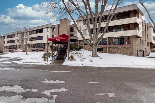7520 Cahill Road 216A, Edina, MN 55439 (MLS #5687087) :: RE/MAX Signature Properties