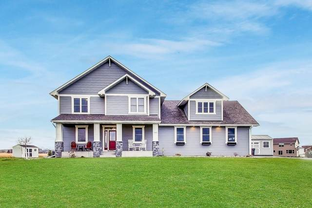 845 Cedarberry Court, Hudson, WI 54016 (#5687387) :: Happy Clients Realty Advisors