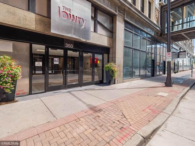 350 Saint Peter Street #1004, Saint Paul, MN 55102 (MLS #5688094) :: RE/MAX Signature Properties