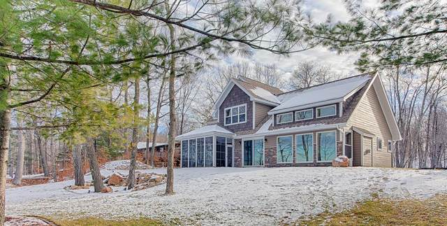 25326 Timberglade Trail, Deerwood, MN 56444 (#5688854) :: The Pietig Properties Group