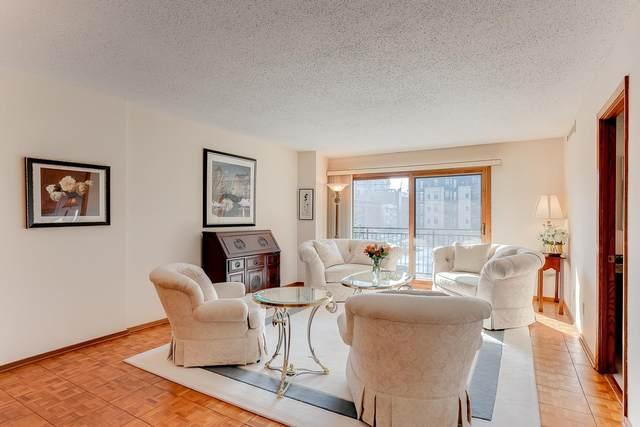210 W Grant Street #221, Minneapolis, MN 55403 (#5689450) :: Straka Real Estate