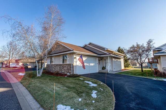 941 Winsome Way NW, Isanti, MN 55040 (#5689636) :: The Michael Kaslow Team