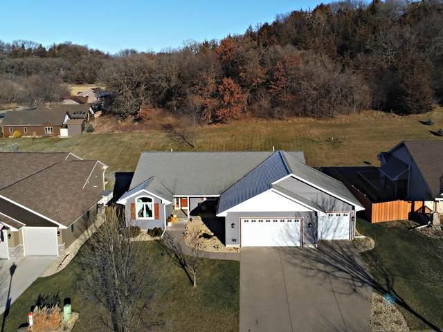 778 Yellowstone Drive, River Falls, WI 54022 (#5690141) :: The Preferred Home Team