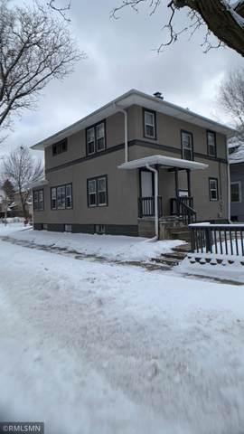 3559 Logan Avenue N, Minneapolis, MN 55412 (#5690327) :: Tony Farah | Coldwell Banker Realty