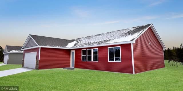 9135 1st Avenue, Breezy Point, MN 56472 (#5690686) :: The Pietig Properties Group