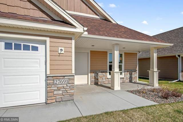 27691 Lacy Avenue, Chisago City, MN 55013 (#5690902) :: Tony Farah | Coldwell Banker Realty