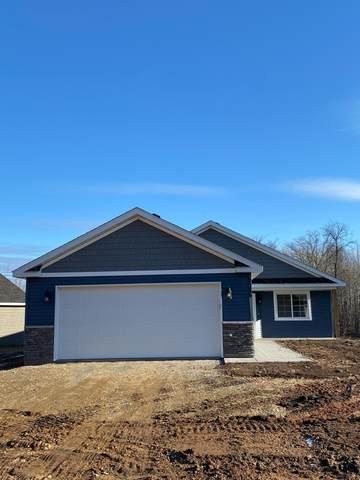 2036 Reuss Parkway, Saint Croix Falls, WI 54024 (#5691283) :: Twin Cities Elite Real Estate Group | TheMLSonline