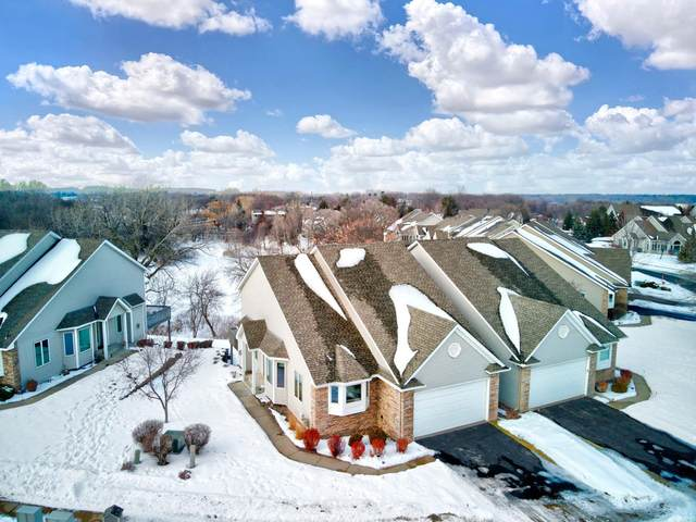 1083 Westcliff Curve, Shoreview, MN 55126 (#5692282) :: Holz Group