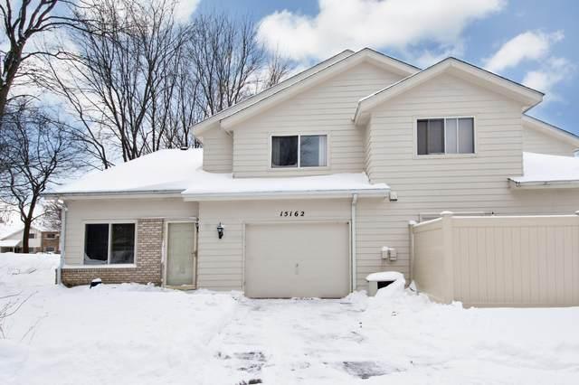 15162 Lesley Lane, Eden Prairie, MN 55346 (#5695787) :: Tony Farah | Coldwell Banker Realty