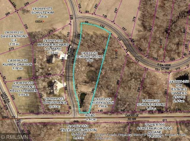 Lot 2 Blk 1 S Ida View Court NW, Ida Twp, MN 56308 (#5697390) :: The Pietig Properties Group