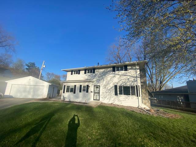 1438 10th Avenue NW, Rochester, MN 55901 (#5697410) :: Happy Clients Realty Advisors