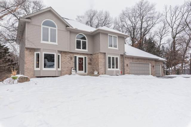 4552 137th Street W, Apple Valley, MN 55124 (#5697883) :: Twin Cities South