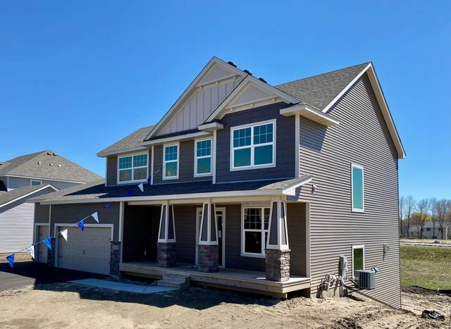 1840 Old Mill Court, Centerville, MN 55038 (#5698043) :: Happy Clients Realty Advisors