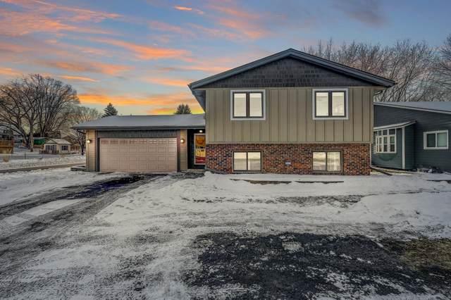52 8th Avenue NE, Minneapolis, MN 55413 (#5698129) :: Tony Farah | Coldwell Banker Realty
