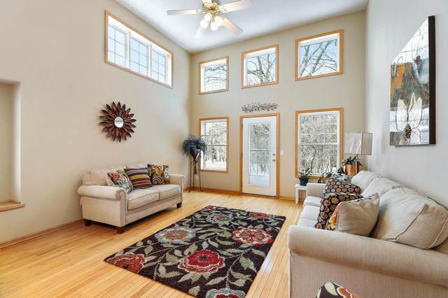1015 Pleasantview Court NW, Isanti, MN 55040 (#5698392) :: The Preferred Home Team