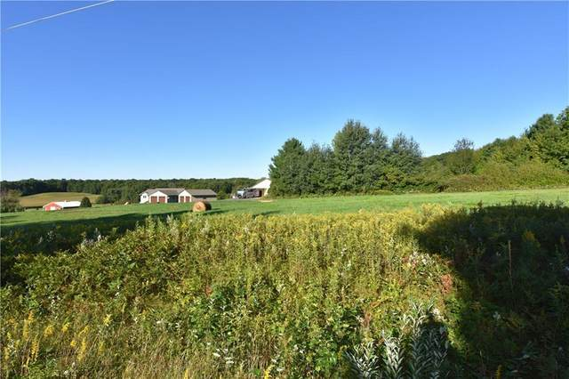 Lot 6 21 1/2, Stanley Twp, WI 54822 (#5698666) :: Lakes Country Realty LLC