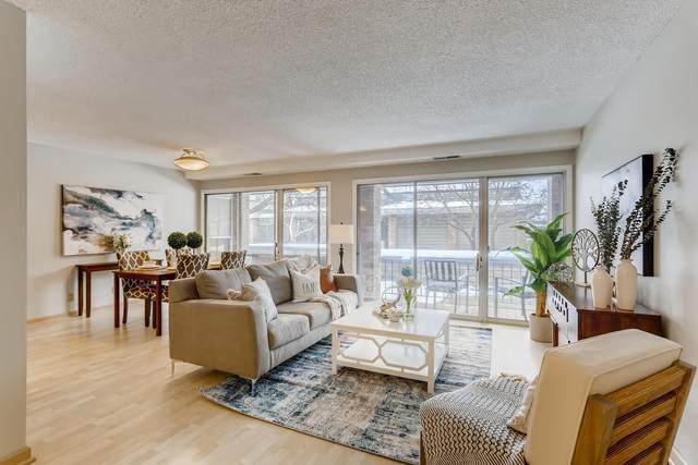 6305 Colony Way 2B, Edina, MN 55435 (#5698895) :: Straka Real Estate