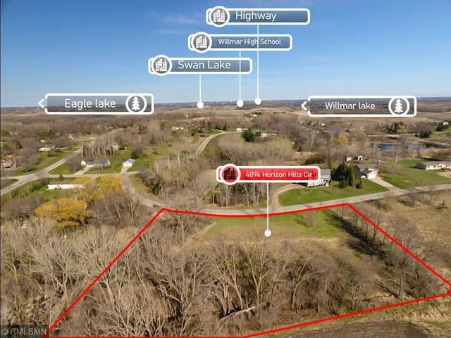 4094 Horizon Hills Circle NW, Willmar, MN 56201 (MLS #5699010) :: RE/MAX Signature Properties