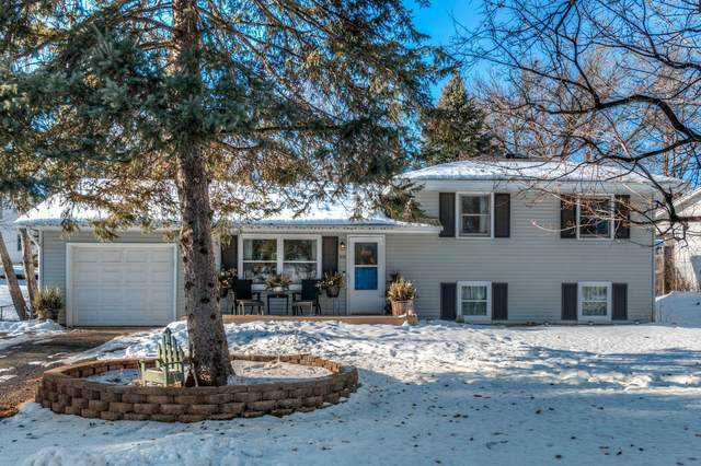 301 Pinewood Drive, Apple Valley, MN 55124 (#5699033) :: Twin Cities South