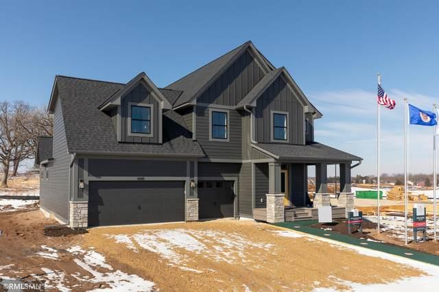 4240 Picket Way, Woodbury, MN 55129 (#5699144) :: Lakes Country Realty LLC