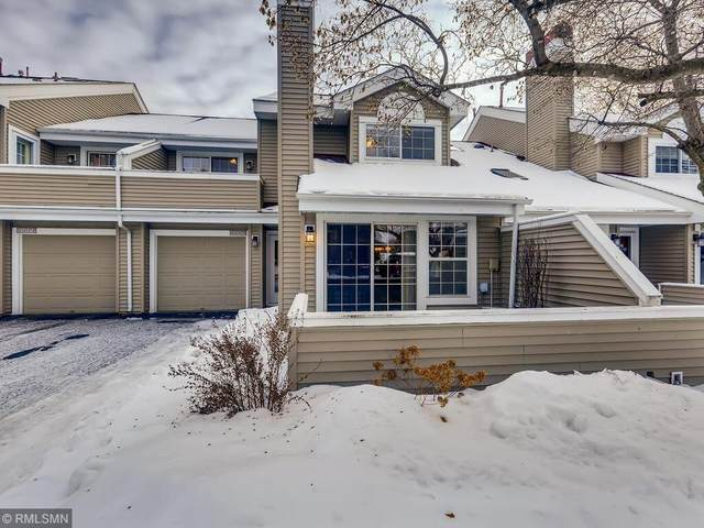 2100 Shenandoah Court G, Plymouth, MN 55447 (#5699716) :: Tony Farah | Coldwell Banker Realty