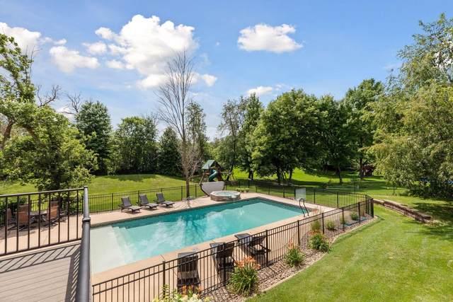 2714 146th Avenue NE, Ham Lake, MN 55304 (#5699894) :: Twin Cities Elite Real Estate Group | TheMLSonline