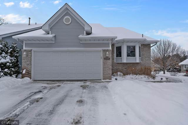 2737 Pine Ridge Drive, Anoka, MN 55303 (#5700237) :: The Preferred Home Team