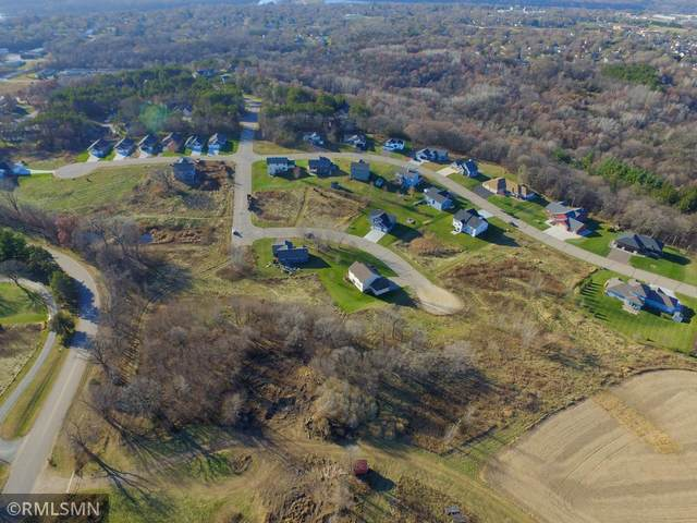 Lot 81 XXX Pleasant Avenue, Prescott, WI 54021 (#5701181) :: Straka Real Estate