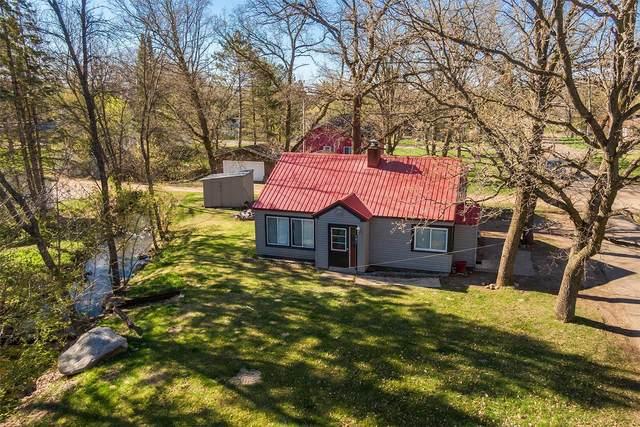 101 4th Avenue SW, Crosby, MN 56441 (#5701234) :: Straka Real Estate