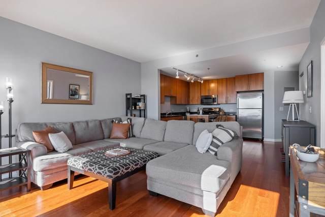 929 Portland Avenue #1609, Minneapolis, MN 55404 (MLS #5701371) :: RE/MAX Signature Properties