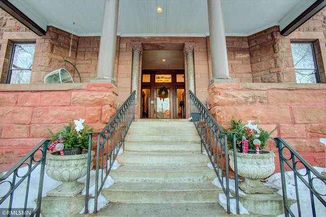 235 Arundel Street #3, Saint Paul, MN 55102 (#5701500) :: Holz Group