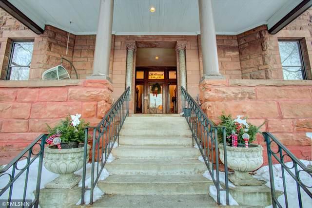 235 Arundel Street #3, Saint Paul, MN 55102 (#5701500) :: Straka Real Estate