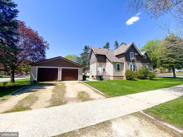 311 Court Avenue, Gaylord, MN 55334 (#5701552) :: Helgeson Platzke Real Estate Group
