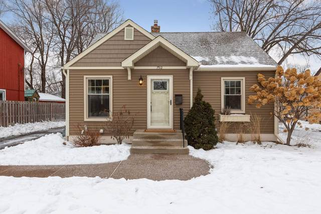 7512 Dupont Avenue S, Richfield, MN 55423 (#5701683) :: Happy Clients Realty Advisors