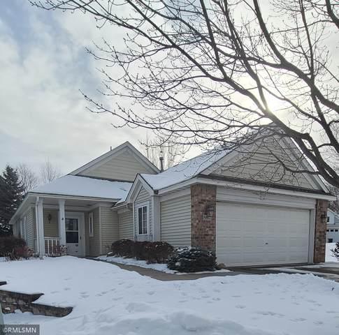 8812 Compton Drive, Inver Grove Heights, MN 55076 (#5702700) :: Straka Real Estate