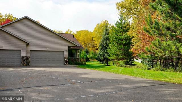 24197 White Pine Drive, Nisswa, MN 56468 (#5702921) :: Bos Realty Group