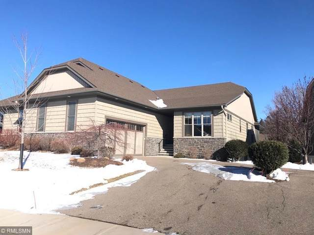 10729 Lyndale Bluffs Trail, Bloomington, MN 55420 (#5703119) :: Happy Clients Realty Advisors