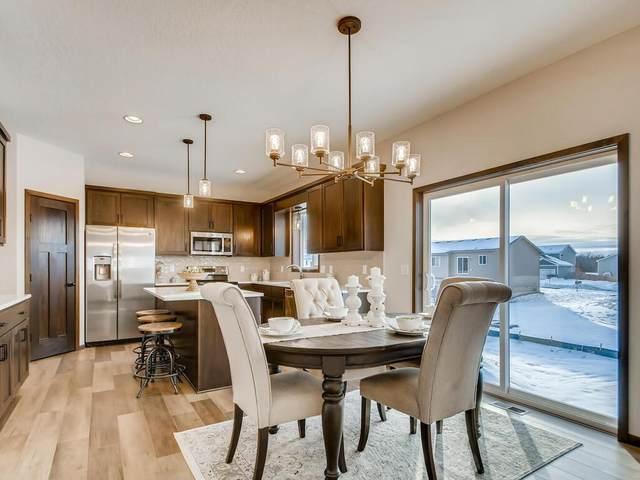 3688 236th Lane NW, Saint Francis, MN 55070 (#5703187) :: Happy Clients Realty Advisors