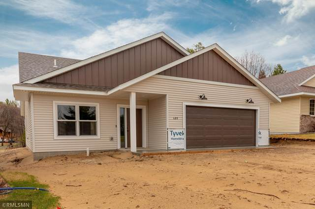 489 Blue Jay Court, Brainerd, MN 56401 (#5704106) :: Tony Farah | Coldwell Banker Realty